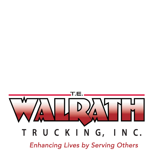 TE Walrath Trucking